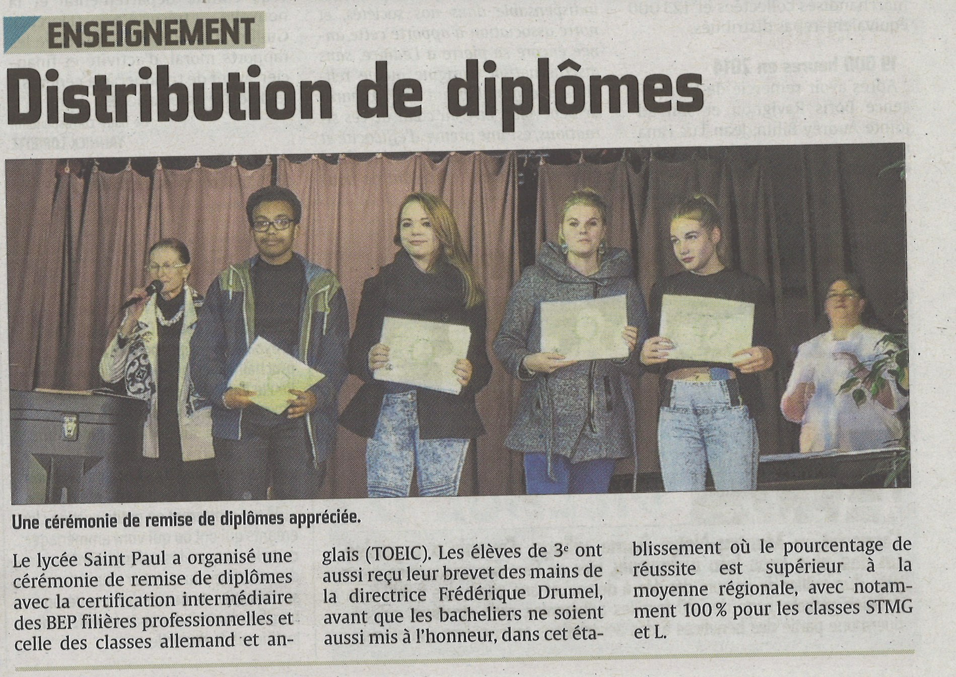 article ardennais diplomes